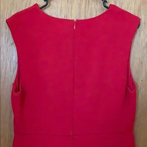 Ya Los Angeles Dresses - Gorgeous Red Sheath Dress